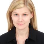 Kirsten Ma