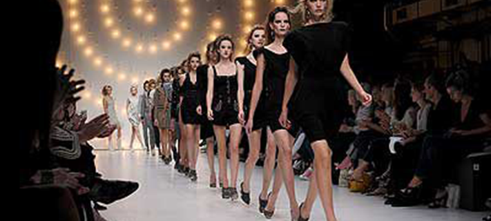 Fashion Models & Artists