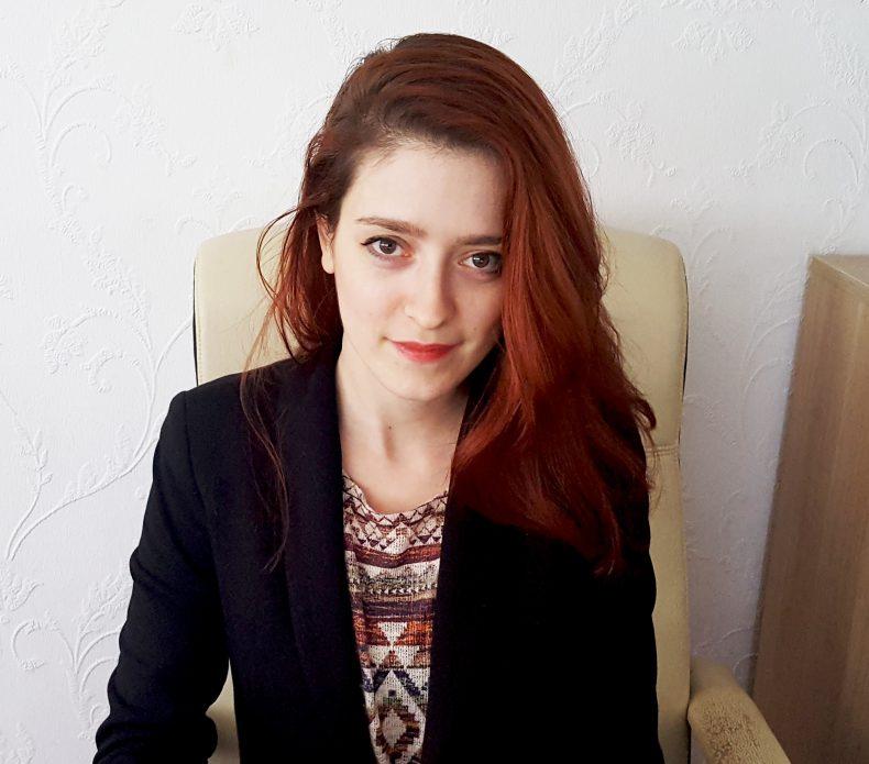 Veronica Stancu